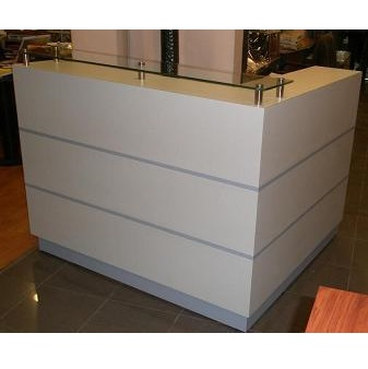 Mueble de recepcion home and office for Mueble recepcion