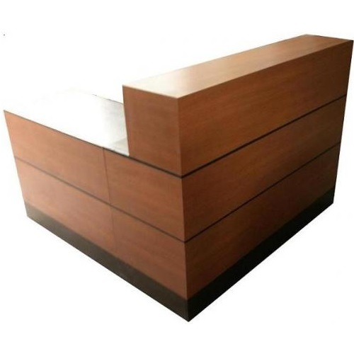 Mueble de recepcion r3 home and office for Mueble recepcion medidas